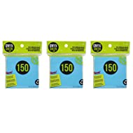 """ONYX+GREEN Sticky Notes, 3""""x3"""", Green, Blue and Yellow (3 Packs of 3 Pads), Eco-Friendly Colored Self-Adhesive Notes; Made from Recycled Paper– for School Supplies, Office and Home"""