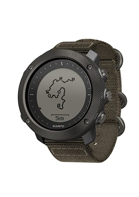 gps watch breadcrumbs