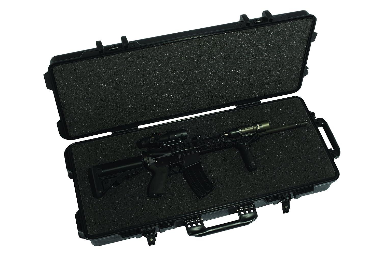 Amazon.com : Boyt H11 Single Handgun/Accessory/Ammo Case : Gun Cases