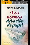Las normas del avión de papel (Ruido nº 1)