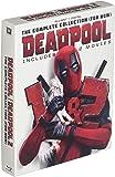 Deadpool 1+2 Th Cut Bd+dhd [Blu-ray]
