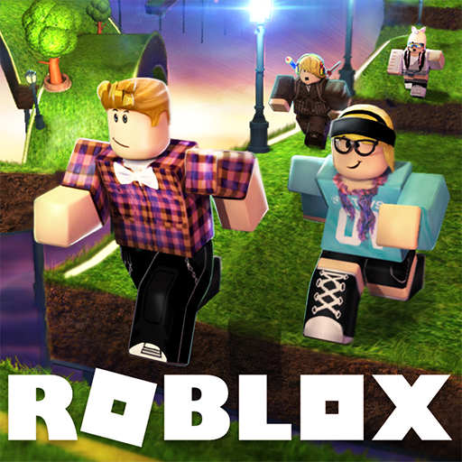 Click Parkour – Games Roblox
