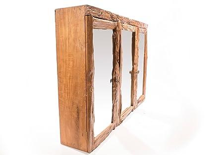 spiegelschrank holz antik. Black Bedroom Furniture Sets. Home Design Ideas