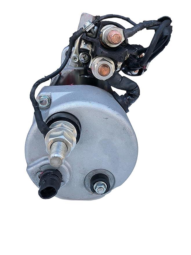 8200308 OEM Delco Starter 39MT rotatable 8300009 8300019 8300020