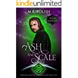 Ash and Scale: A Paranormal Romance Urban Fantasy (The Keepers of Knowledge Series Book 7)
