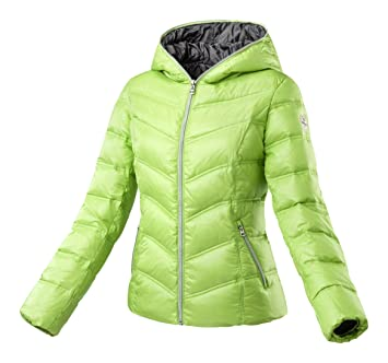 Sun Valley Doudoune Femme Vert Sun Valley Aerius 2014-L  Amazon.fr ... eed3064d5aa