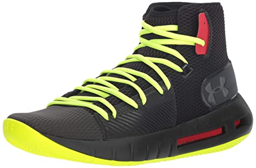 Zapatilla Baloncesto Under Armour HOVR Havoc Color Blanco Roto: Amazon.es: Zapatos y complementos