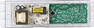 General Electric WB27K10140 Oven Control Board