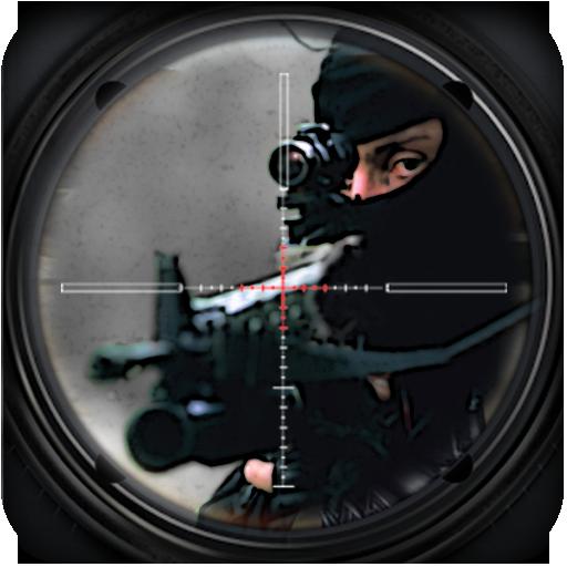 2D Fun Games Mission Commando product image