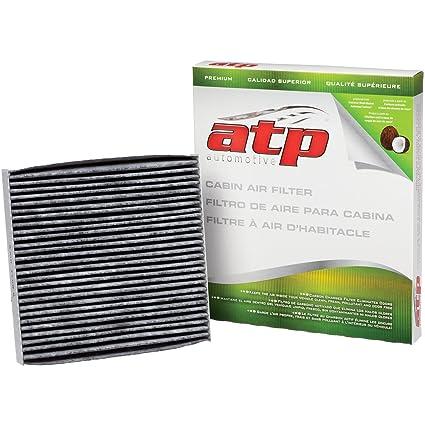 2005 acura tl cabin air filter manual