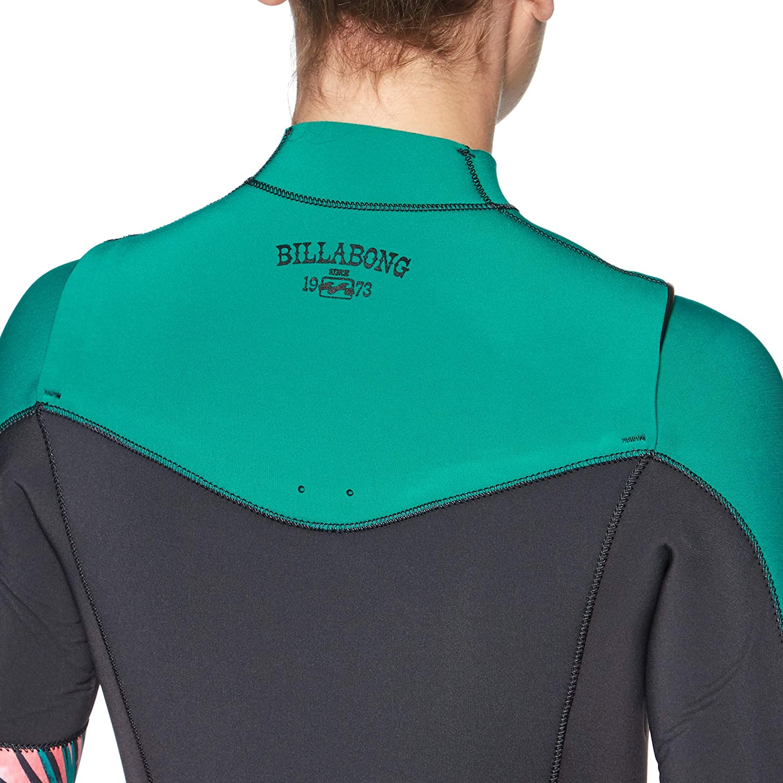 BILLABONG/™ Salty DayZ 5//4 Fullsuit Neoprenanzug f/ür Frauen Q45G30BIF9