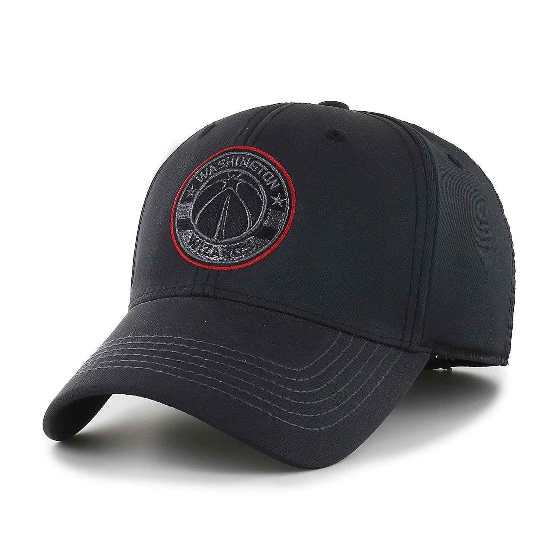 OTS NBA Adult Men's Wilder Center Stretch Fit Hat OTSRE Old Time Sports Replenishment NBA Wilder OTS Center-P
