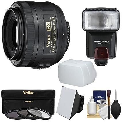 Review Nikon 35mm f/1.8 G