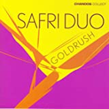 Safri Duo: Goldrush - Works for Percussion