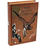 The Divine Comedy (Leather-bound Classics) (2013) Leather Bound