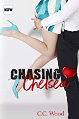 Chasing Chelsea (NSFW Book 4) Kindle Edition