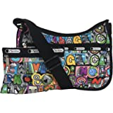LeSportsac Classic Hobo Bag, NYC - New York City Exclusive