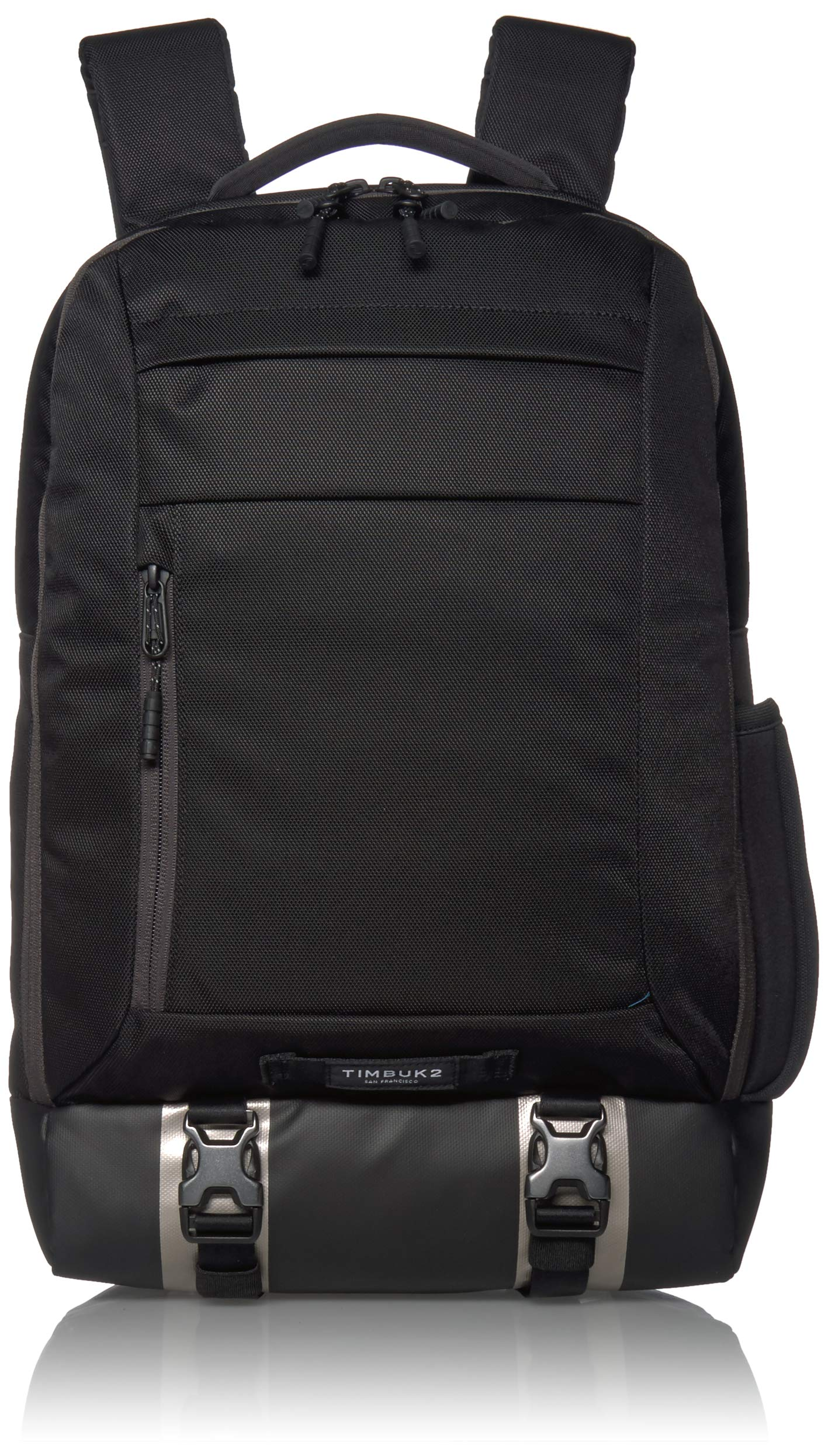 Timbuk2 Laptop Backpack, Black Deluxe, One Size by Timbuk2
