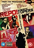 Repo! A Genetic Opera [Import anglais]