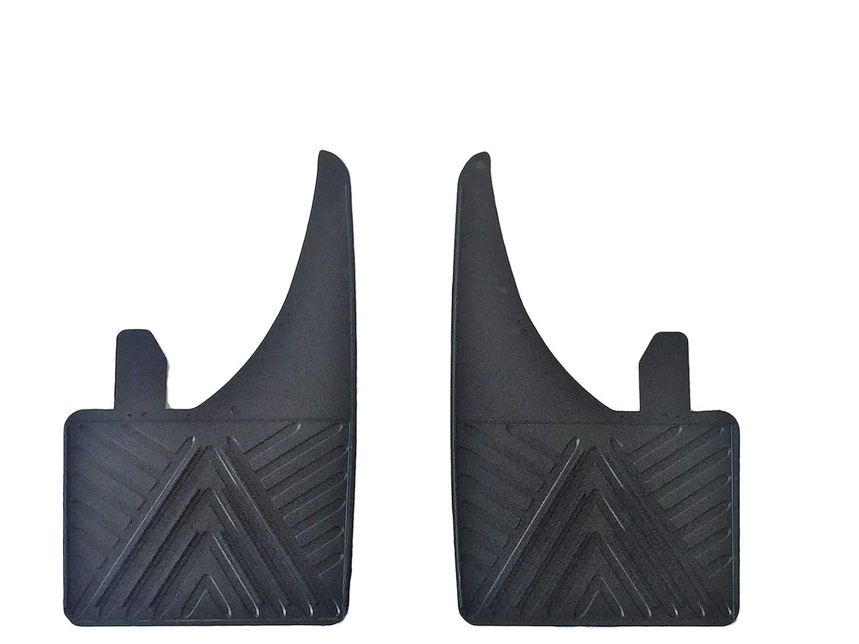 Universal Auto Schmutzf/änger vorne hinten A4/A8/A6/80/100/Schmutzf/änger Fender Spritzschutz