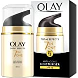 OLAY 37ML TOTAL Effects moisturiser CREAM