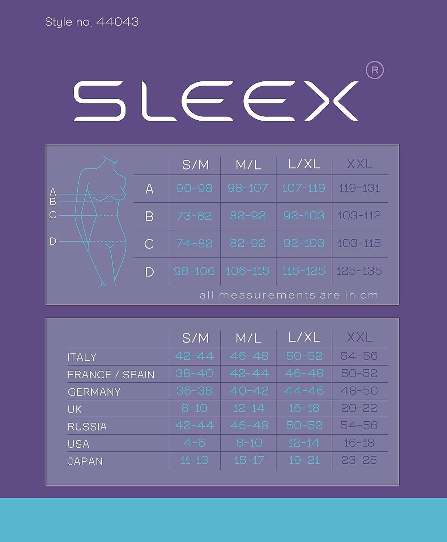44043 SLEEX Body Shaping Tank Top Racerback