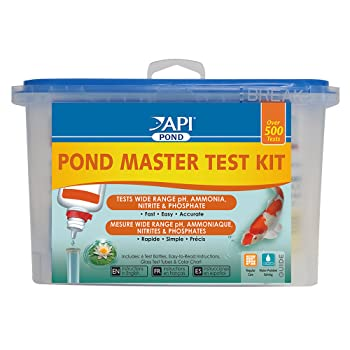 API Water Test Kit