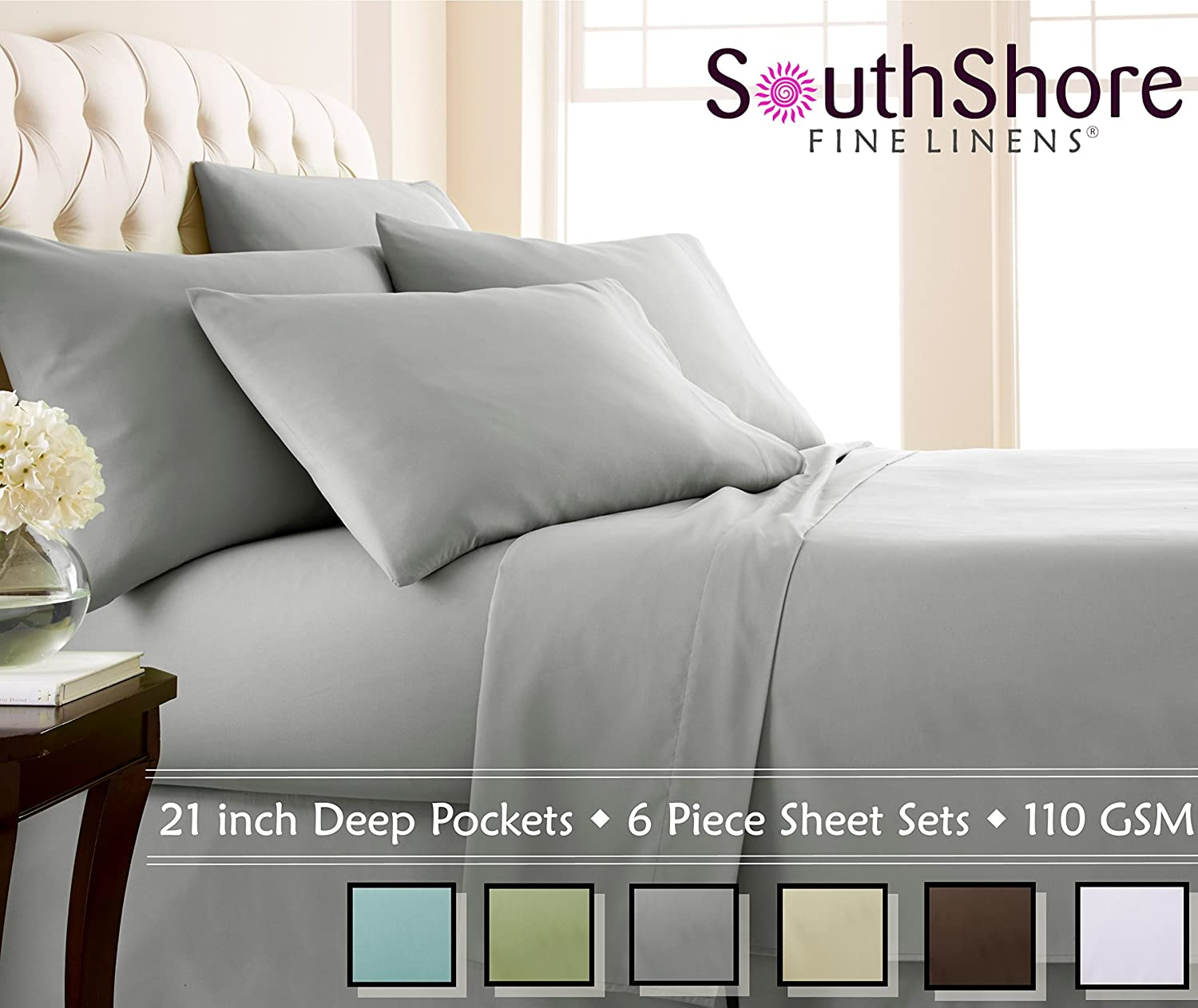 Top 10 Best Linen Sheets