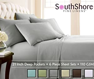 Best Sheets for Tempurpedic Adjustable Beds   Reviews & Guide 2019