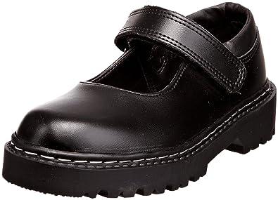 644ff2049a411 Toughees Christine Velcro School Shoe