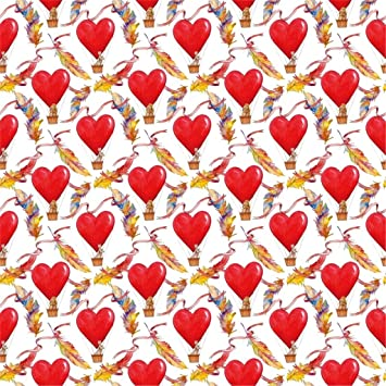 AOFOTO 10x10ft Happy Valentine S Day Background