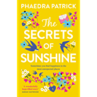 The Secrets of Sunshine: The most charming and uplifting novel of summer 2020!