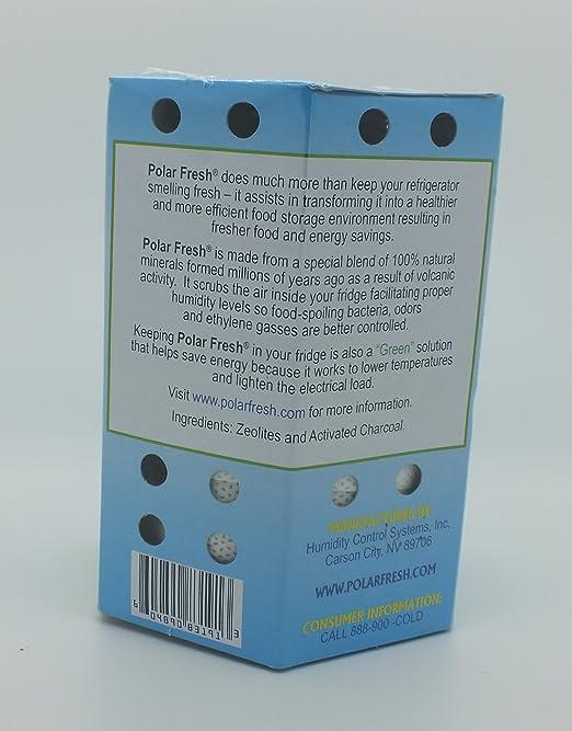 Polar Fresco® Filtro-Nevera: Amazon.es: Hogar