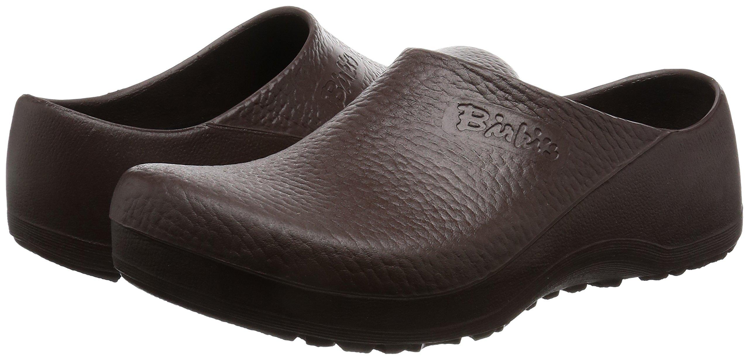 Birkenstock Men´s Profi-Birki Brown Alpro-Foam Sandals 40 EU (M7/L9 US) R 074061 by Birkenstock (Image #6)