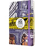 Moleskine Limited Edition Notebook, I Am New York, Large, Ruled, Hard Cover (5 X 8.25)