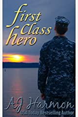 First Class Hero (First Class series Book 5) Kindle Edition
