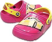 Sandália  FunLab Lights Cars 3 Clog, Crocs, Criança Unissex