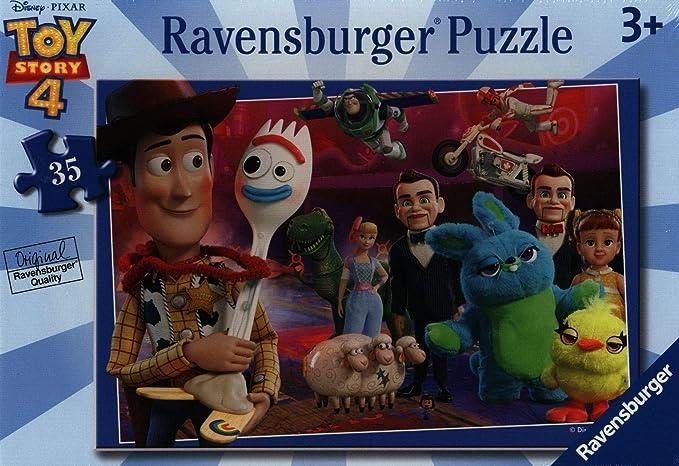 Ravensburger 5562 Disney Toy Story 4