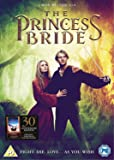 The Princess Bride 30th Anniversary Edition [DVD]