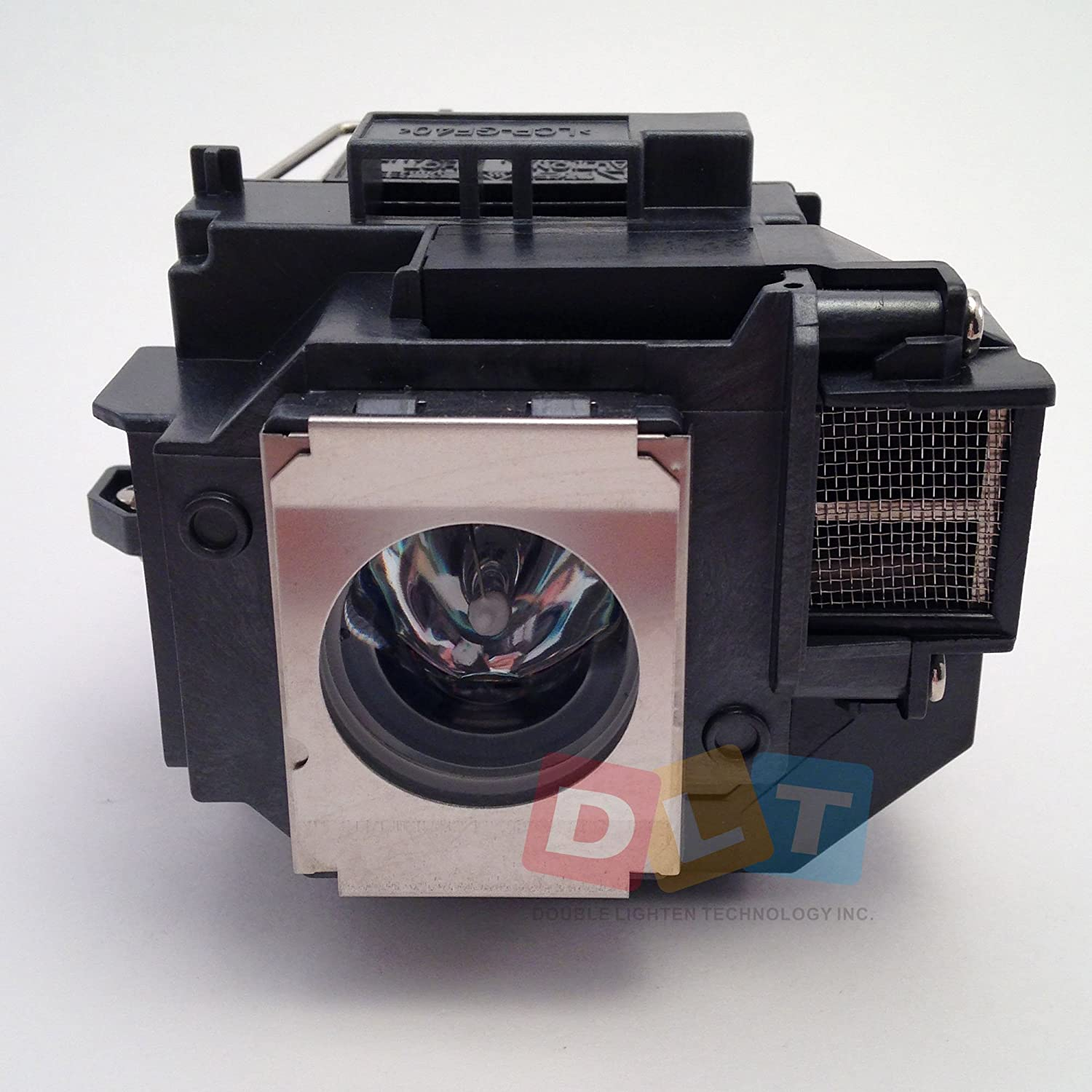 DLT ELPLP58 V13H010L58 Projector Lamp with Housing For EPSON ...