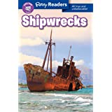 Ripley Readers LEVEL 4 Shipwrecks