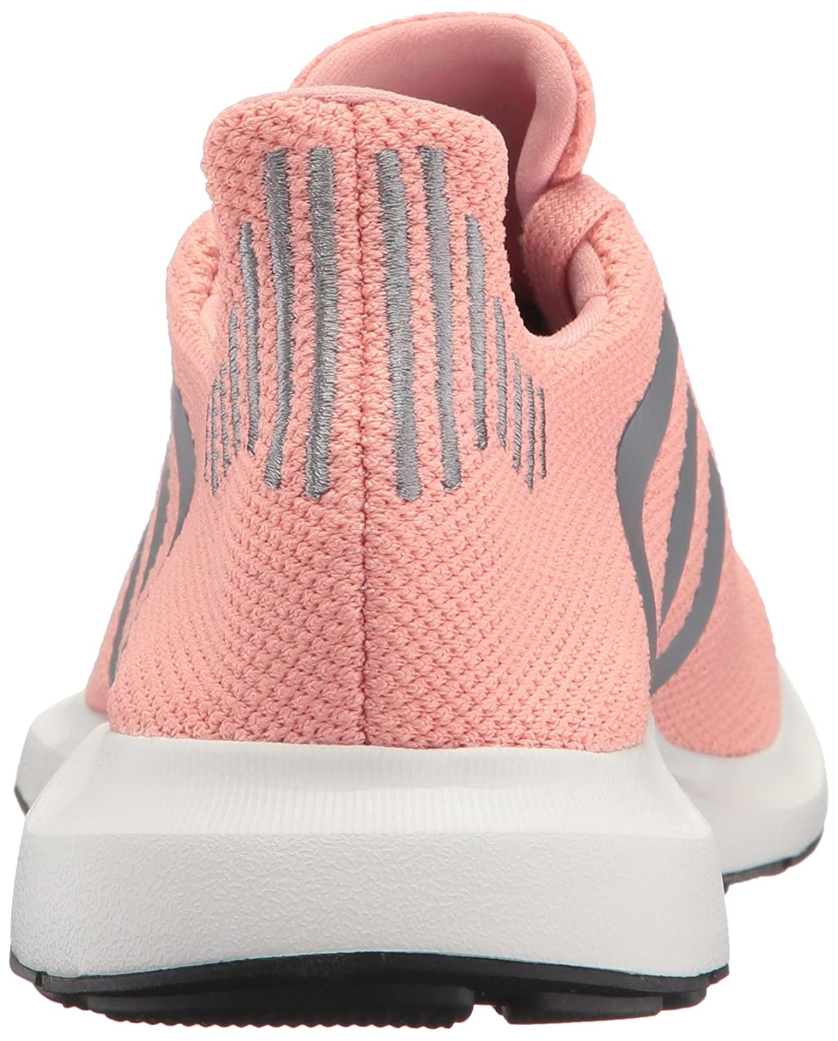 adidas Women's Swift Run W B01MSZ4PX8 7 B(M) US|Trace Pink/Grey Three/Crystal White