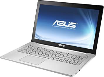 ASUS N551JK-CN125H - Ordenador portátil (Portátil, DVD Super Multi, Touchpad, Windows 8.1, BD-R XL, 64-bit): Amazon.es: Electrónica