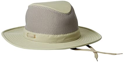 cec658a87 Tilley LTM8 Nylon with High All Mesh Crown Hat