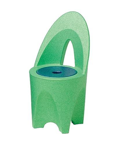 Lazzari Silla Bimbo Verde