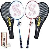 Silver's SIL-970 COMBO2 Badminton Kit