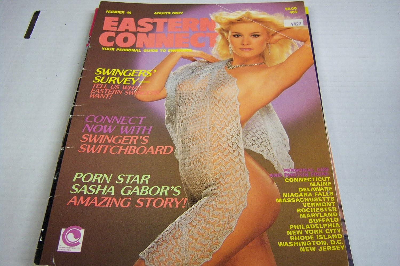Amazon.com : Eastern Connection Busty Adult Magazine