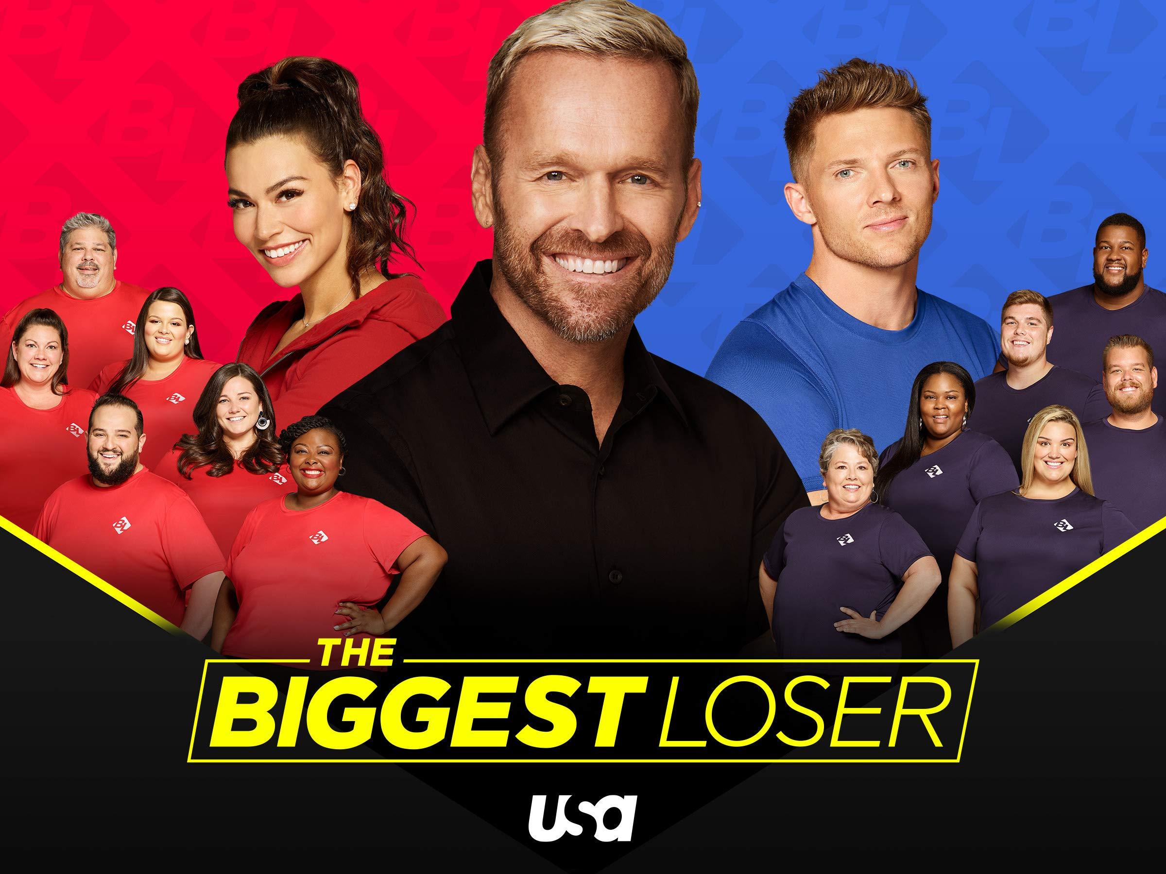 Biggest Loser 2020 - Biggest Loser Season 18 2020 Host