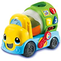 LeapFrog 601903 Popping Colour Mixer Truck Electronic Toys