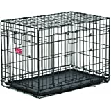 MidWest Life Stages A.C.E. Double Door Dog Crate